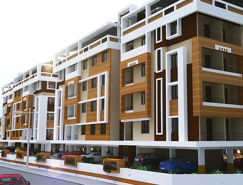 Luxury Apartments In Mangalore